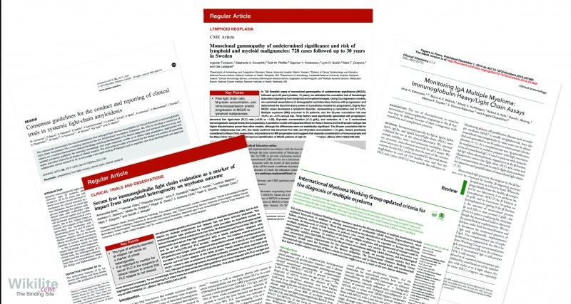 Figure 1.2. A selection of new publications.